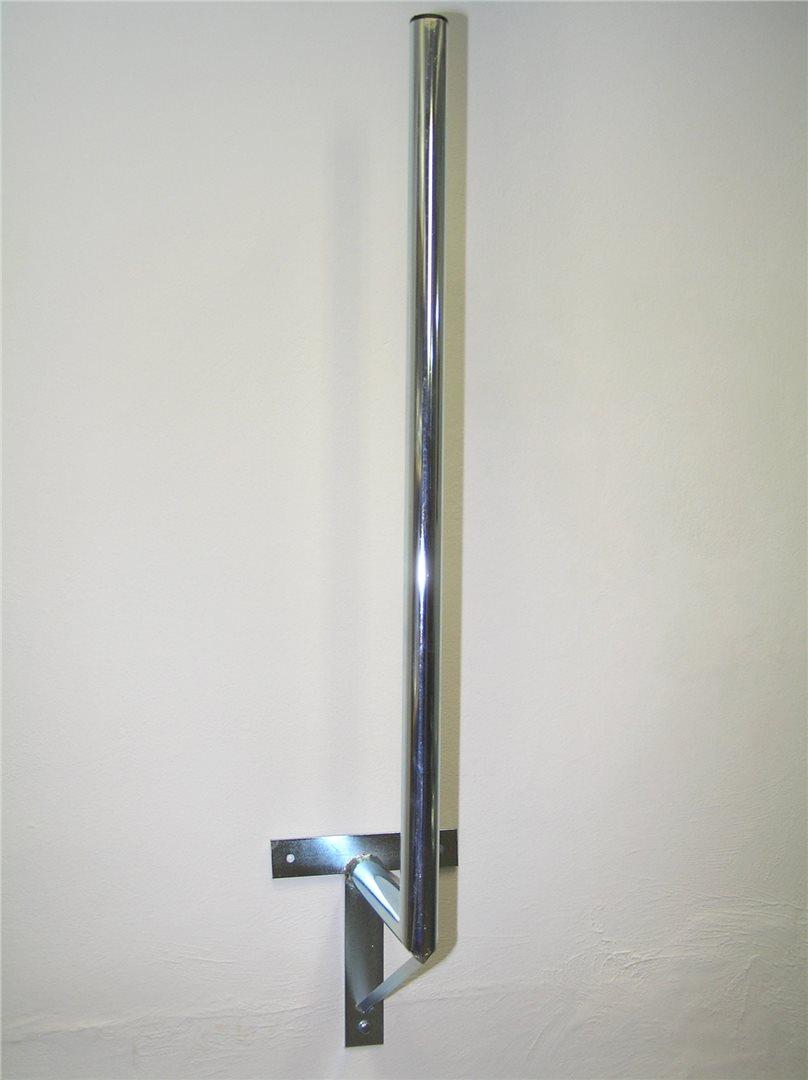 Anténní držák 35/200cm T (p.4,2 cm)