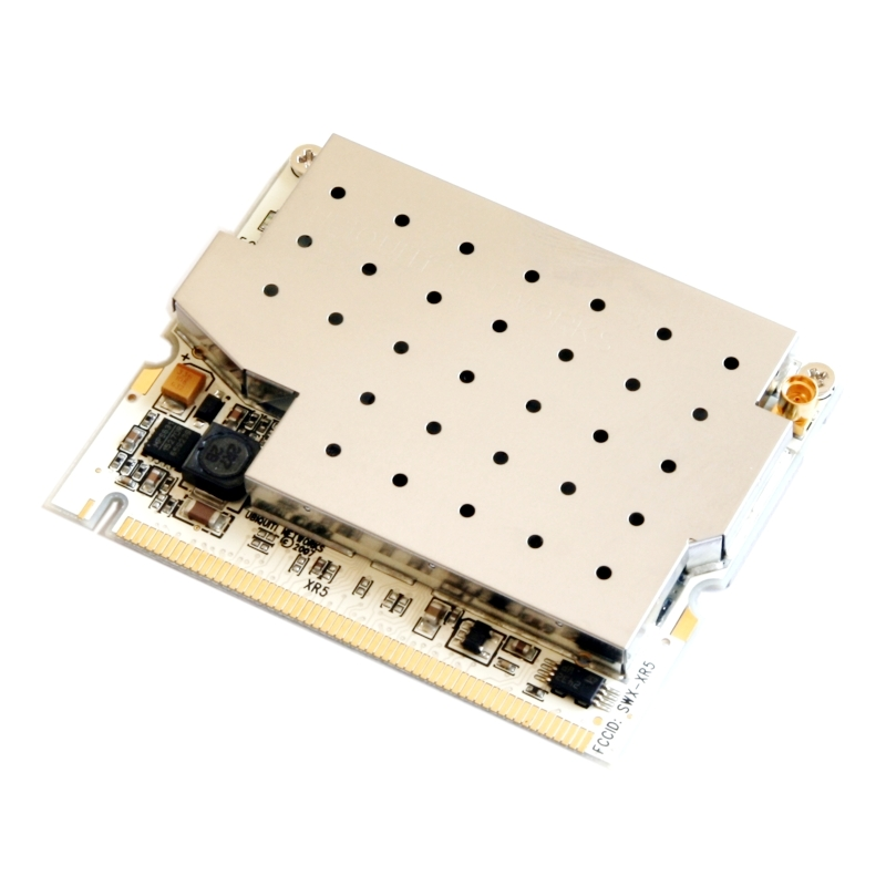 UBNT XR5 miniPCI 600mW 802.11a 5GHz