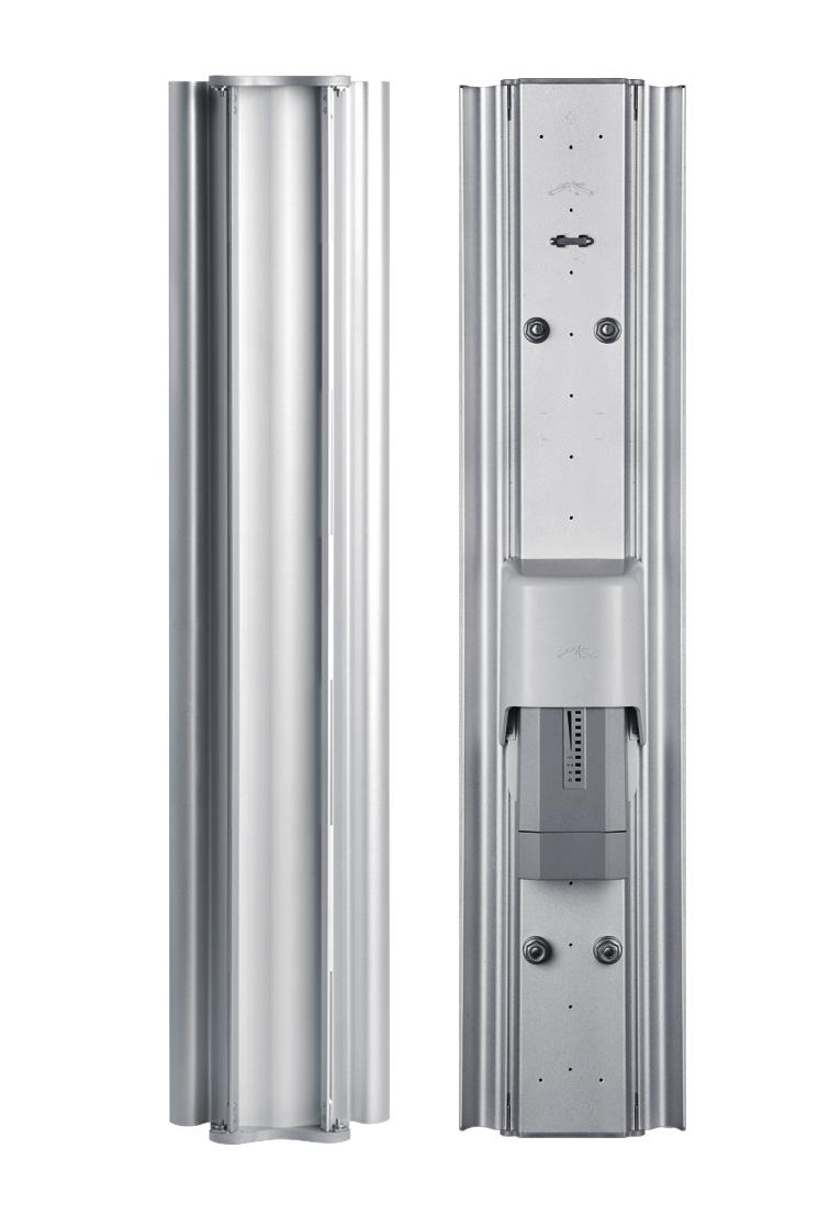 UBNT AM-M-V5G-Ti 5GHz, sektorová anténa Titanium