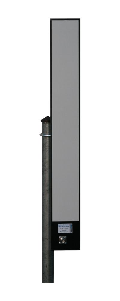 Anténa sektorová MaxLink Extreme 17dBi 2,4GHz