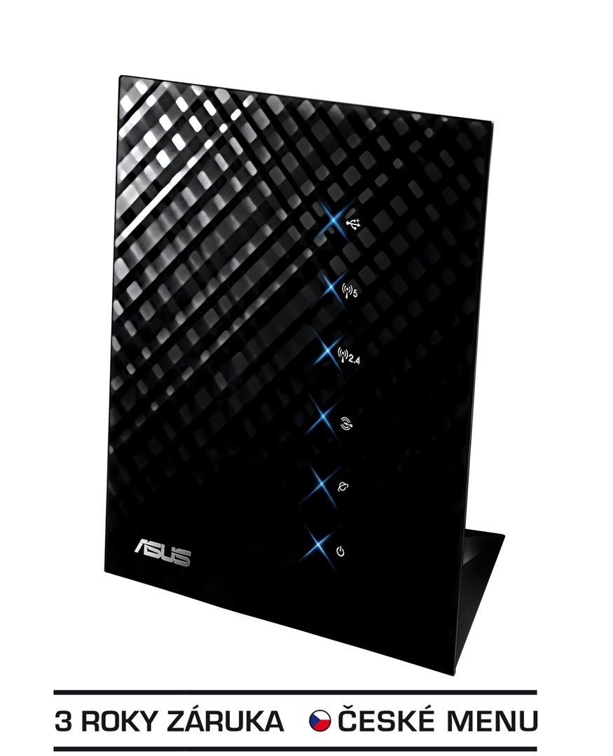 ASUS RT-N56U vB Giga Dual-B Wireless router