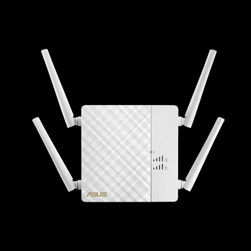 ASUS Dual band repeater RP-AC87
