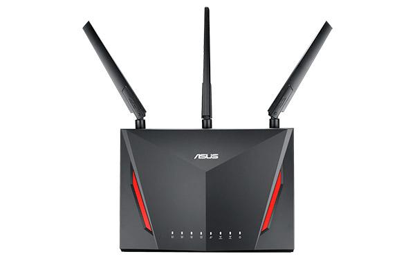 ASUS AC2900 Dual-band Gigabit Router RT-AC86U