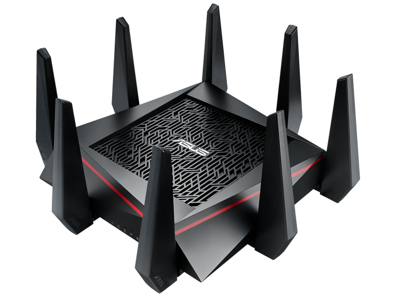 ASUS GT- AC5300 - ROG Rapture Wireless-AC5300 tri-band router