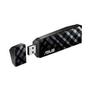 ASUS Wireless USB-N53 a/b/g/n 300Mbs N USB Adapter