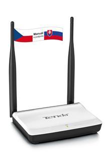 Tenda A30 WiFi-N 300 Mb/s AP, Uni.Repeater,2x5dBi