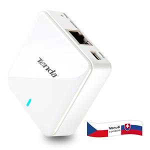 Tenda A6 Travel AP/Router/WISP/Client/Repeater