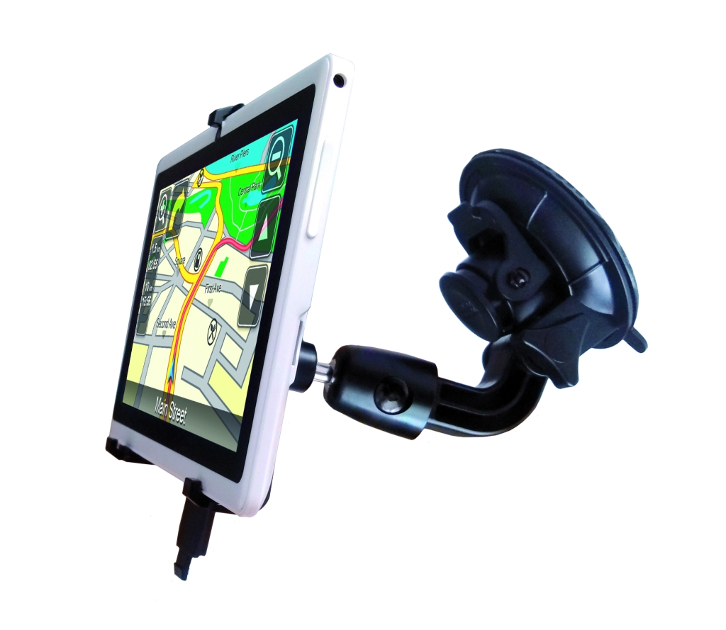 iGET Car Holder F1 (pro tablety 7'-10,1')
