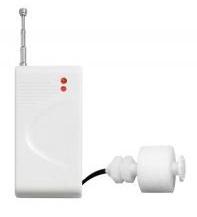 iGET SECURITY P9 - bezdrátový detektor úrovně vody pro alarm M3B a M2B - SECURITY P9