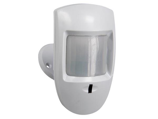 iGET SECURITY P2 - drátový pohybový PIR detektor pro alarm M3B a M2B - SECURITY P2
