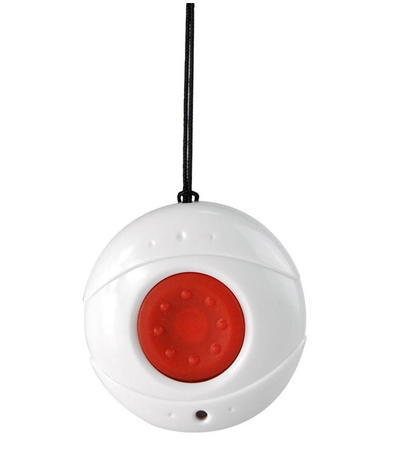 iGET SECURITY M3P7 - bezdrátové SOS tlačítko pro alarmy M3 a M4 - SECURITY M3P7