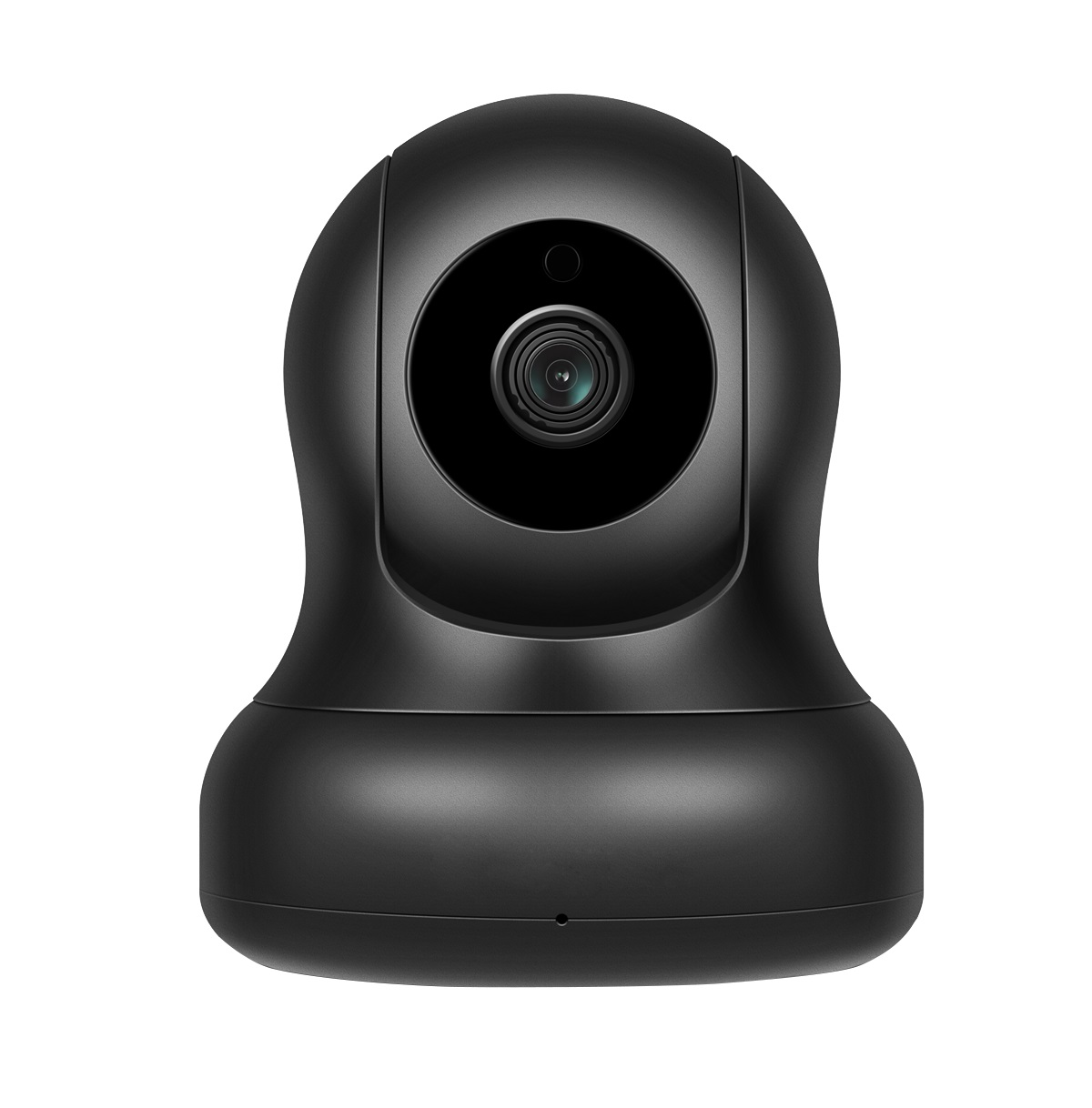 iGET SECURITY M3P15v2 - WiFi rotační IP FullHD 1080p kamera,noční LED,microSD slot,pro alarm iGET M4 - SECURITY M3P15v2