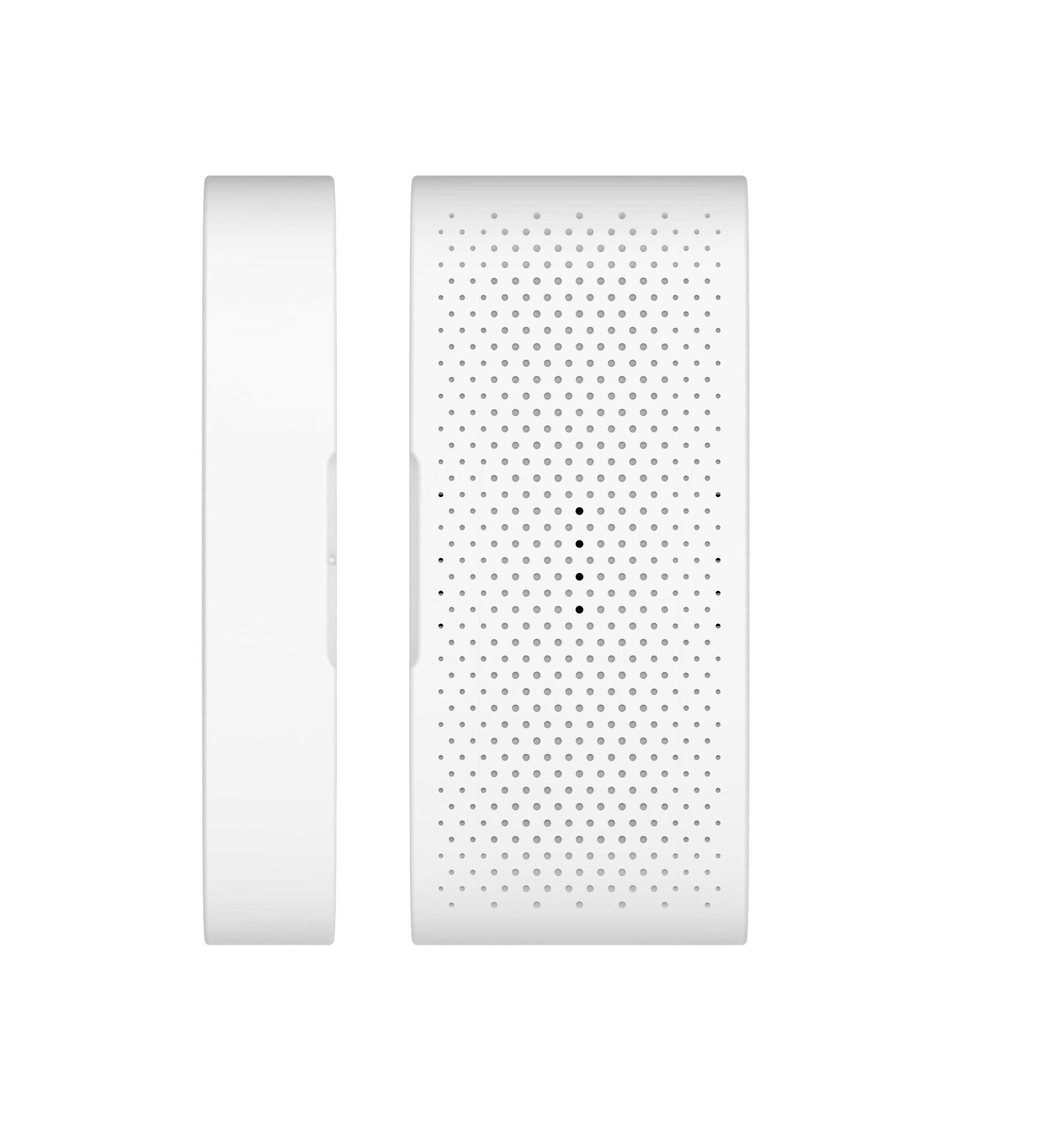 iGET SECURITY DP4 - bezdrátový smart detektor pro dveře/okna pro alarm M4 - SECURITY DP4