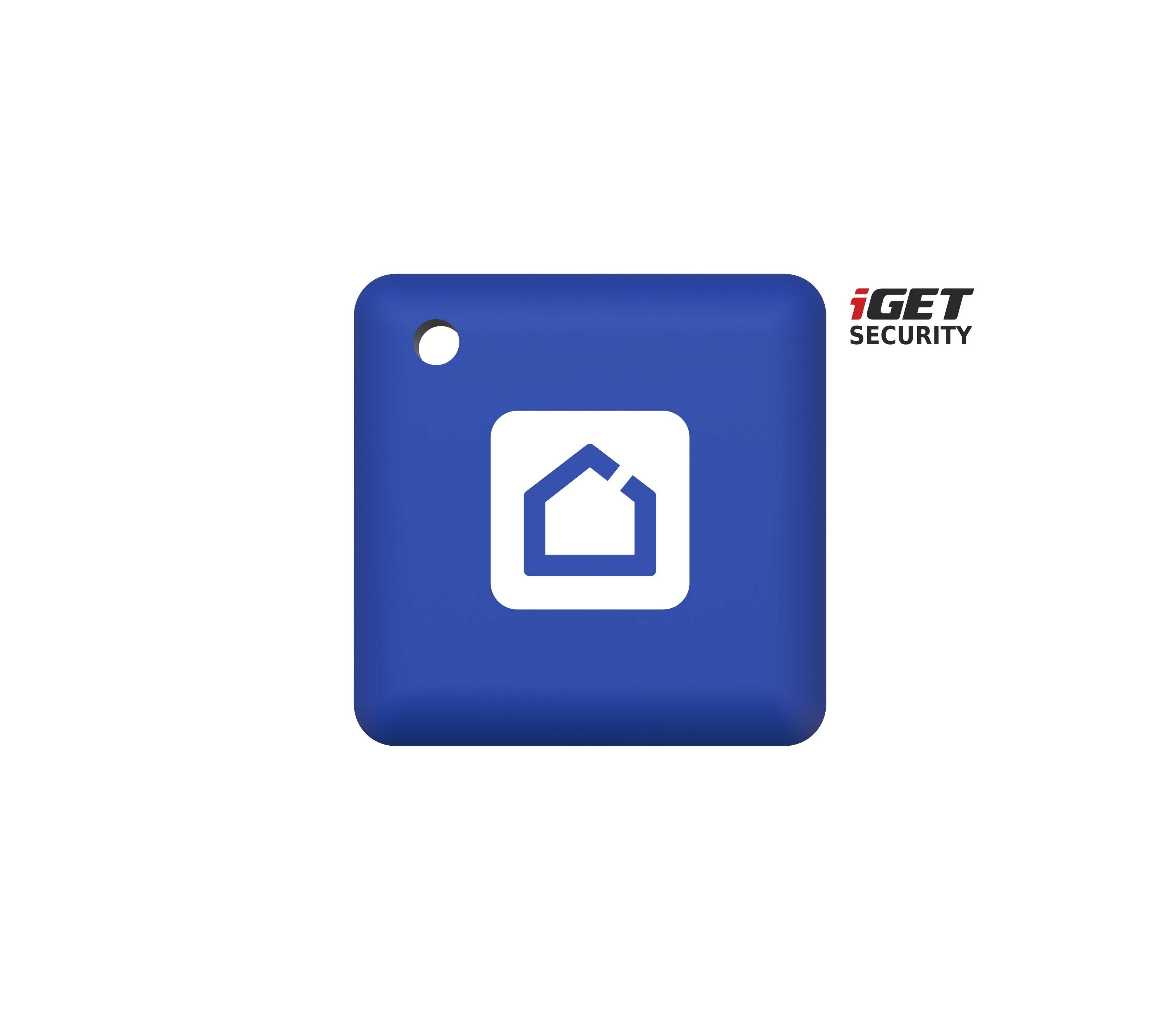 iGET SECURITY EP22 - RFID klíč k klávesnici EP13 pro alarm M5 - EP22