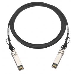 Qnap - 3.0M SFP+ 10GBE DIRECT ATTACH CABLE