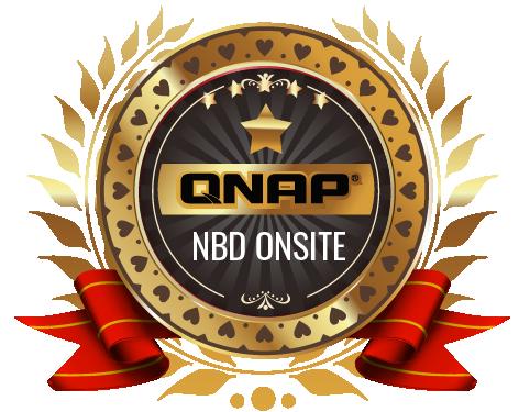 QNAP 1 rok NBD Onsite záruka pro TES-1885U-D1521-32GR