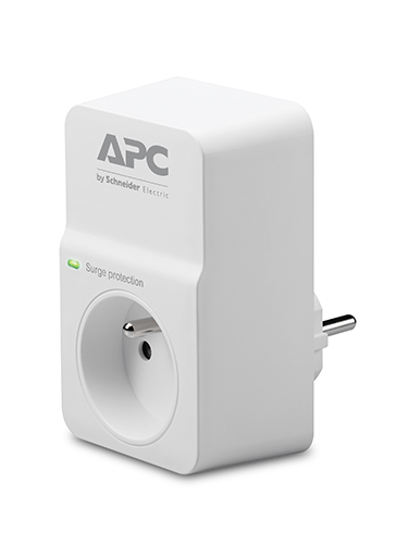 APC Essential SurgeArrest 1 outlet 230V France