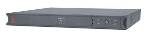 APC Smart-UPS SC450RMI1U - SC450RMI1U