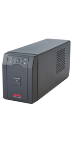 Smart-UPS SC420I - SC420I