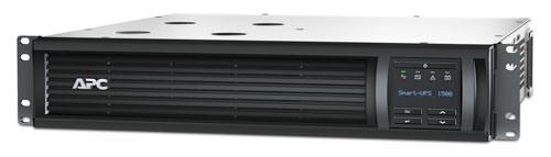 APC Smart-UPS 1500VA RM 2U 230V Smart Connec
