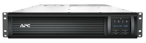 APC Smart-UPS 3000VA LCD RM 2U 230V with Net. Card