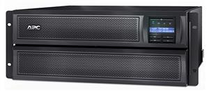 APC Smart-UPS X 3000VA Rack/Tower LCD 230V w.net