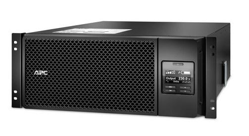 APC Smart-UPS SRT 2200VA RM online 230V