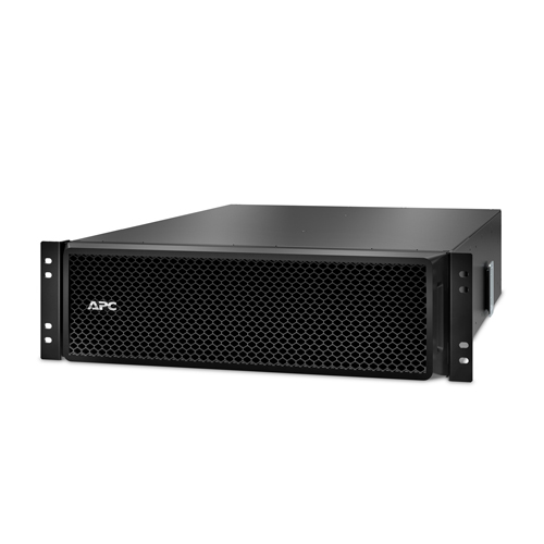 APC Smart-UPS SRT 192V 5 and 6kVA RM Battery Pack