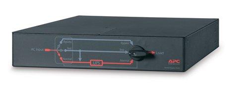APC Service Bypass Panel- 100-240V; 30A