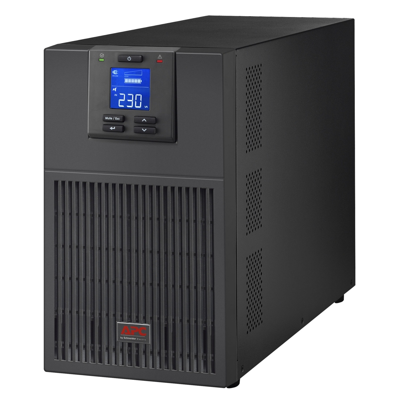APC Easy UPS On-Line SRV Ext. Runtime 3000VA 230V with External Battery Pack