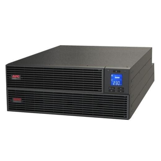 APC Easy UPS On-Line SRV RM 6000 VA with Rail Kit