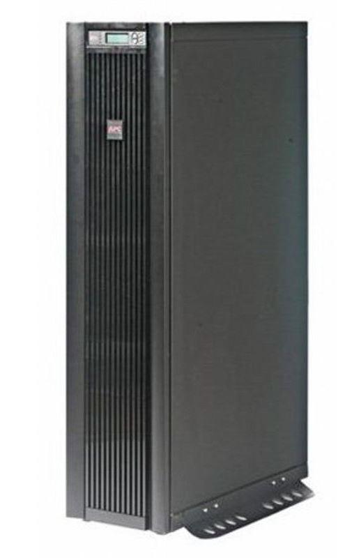 APC Smart-UPS VT 10kVA 400V w/2 Batt. Mod. S.U.5X8