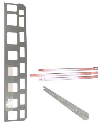 MGE Galaxy 3500 Baying Kit, 14inch/351mm