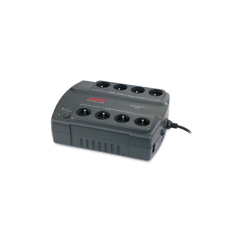 APC CyberFort BE400-CP - BE400-CP
