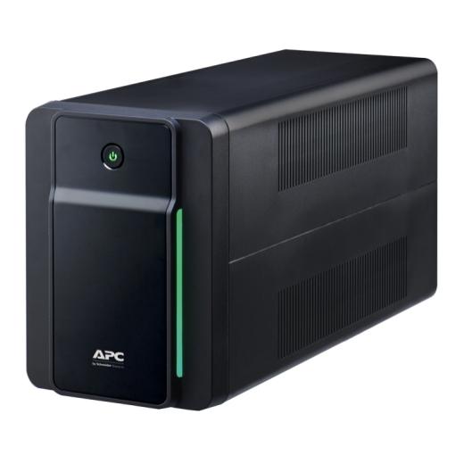 APC Back-UPS 1600VA, 230V, AVR, French Sockets