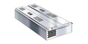 Symmetra RM 6 kVA Battery Module