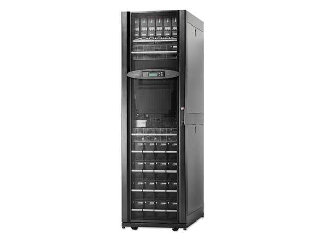 APC Symmetra PX 16kW Scalable to 48kW, 400V