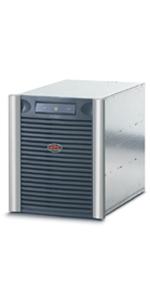 APC Symmetra LX 4kVA Scal.to 8kVA N+1 RM,230/400V
