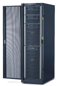 APC Symmetra LX 8kVA Scal.to 16kVA N+1 RM,230/400V