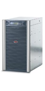 APC Symmetra LX 12kVA Scal.to16kVA N+1 RM,230/400V
