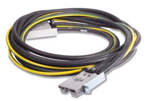 APC Symmetra LX 1.2m cable adapter kit for 230V LX