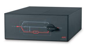 APC Symmetra LX Service Bypass Panel- 230V