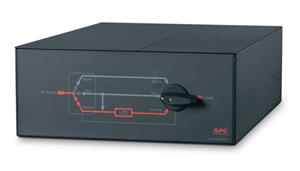 APC Service Bypass Panel- 200/208/240V; 100A
