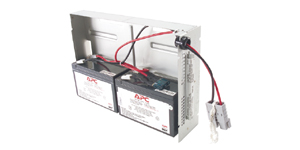 Battery replacement kit RBC22