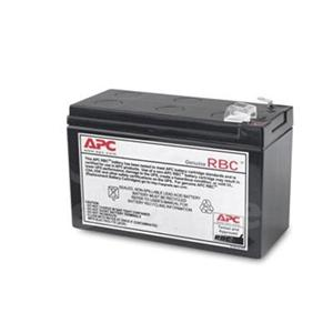 APC Replacement Battery Cartridge 110