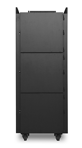 NetShelter CX 38U Secure Soundproofed Server Room in a Box Enclosure International