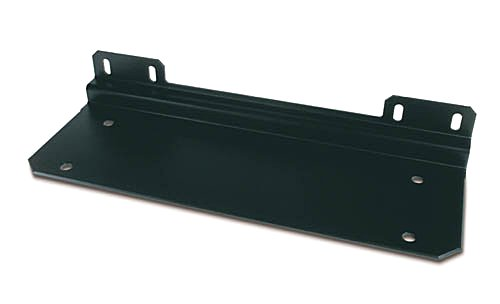 Stabilizer Plate 600mm Black