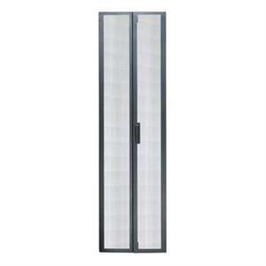 NetShelter VX/VS Split Rear Doors 42U 600mm Wide B