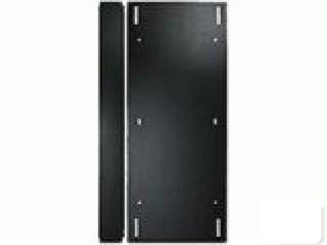 NetShelter VX Side Panel 42U Black