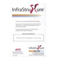 INFRASTRUXURE MANAGER, 25 NODE LICENSE ONLY